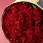 バラの花びらの色々な活用方法について